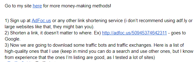 AUTOPILOT | HQ | MAKE $10+ PER DAY WITH THIS
