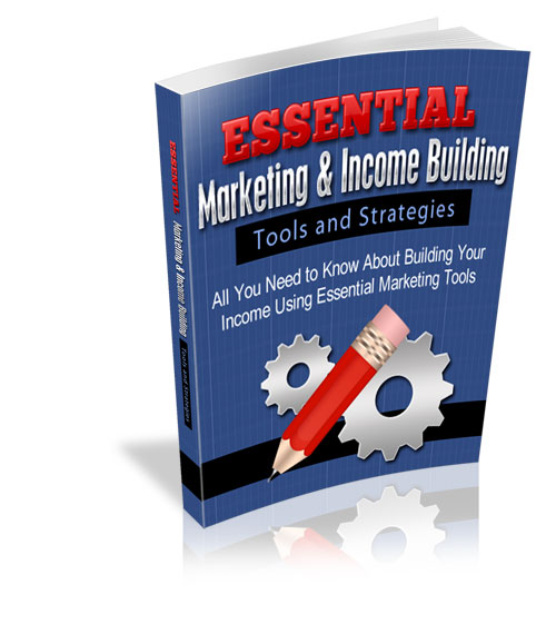 Essential Marketing Tools and Strategies