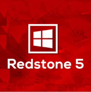 All in one Microsoft Windows 10 edition 1809 Redstone 5