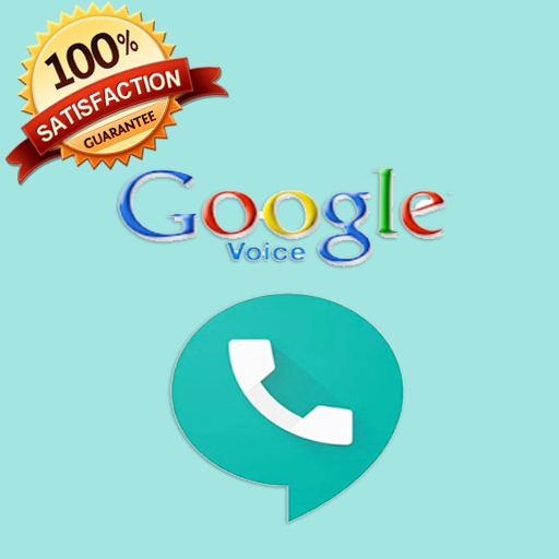 Google Voice HQ ✅ 5X Google Voice Account $15