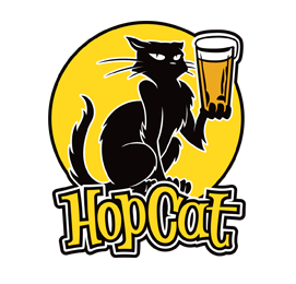 Hopcat Gift Card 25$ instant