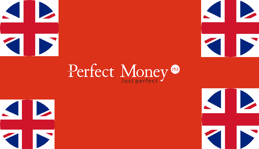UK Verified Prefect Money Account