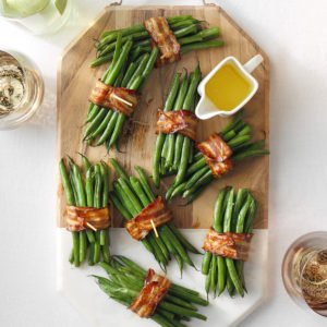 40 Low Calorie Side Dishes