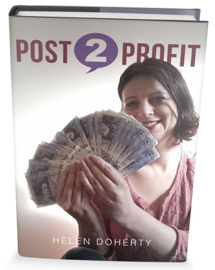Post2Profit – $916 In Just 5 Days
