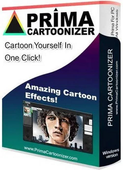 Prima Cartoonizer v1.1.1