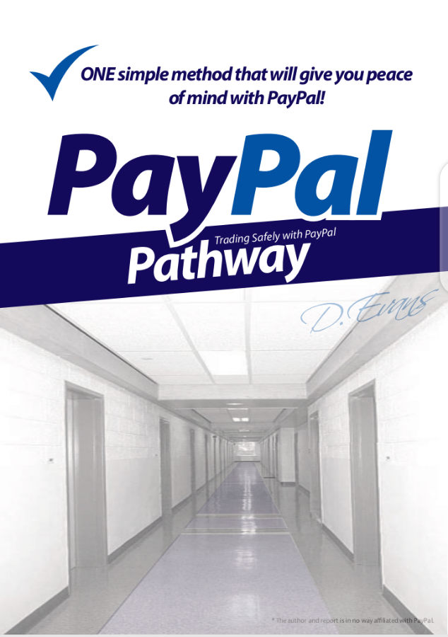 PayPal Pathway: Trading safely with PayPal