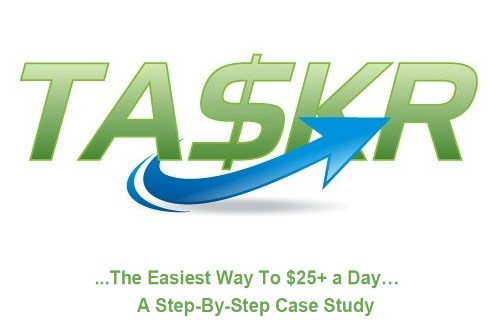 TA$Kr – Easiest Way To $25+ A Day