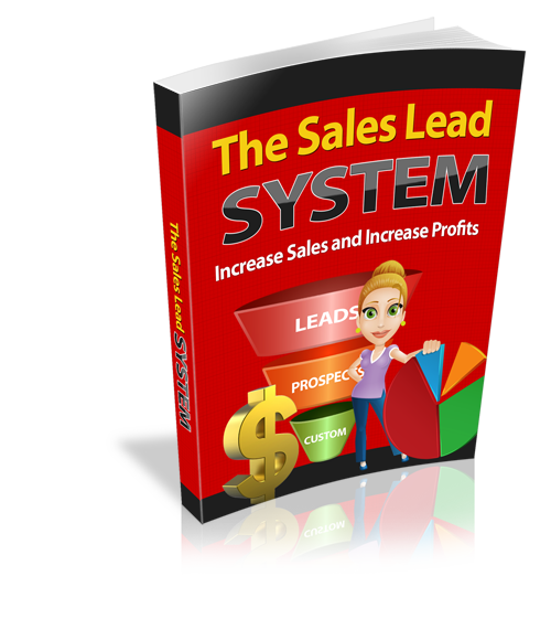 The Sales Lead System