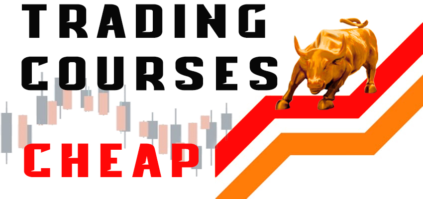 TRADING COURSES CHEAP PART 5