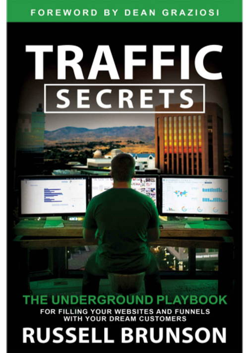 Traffic Secrets eBook