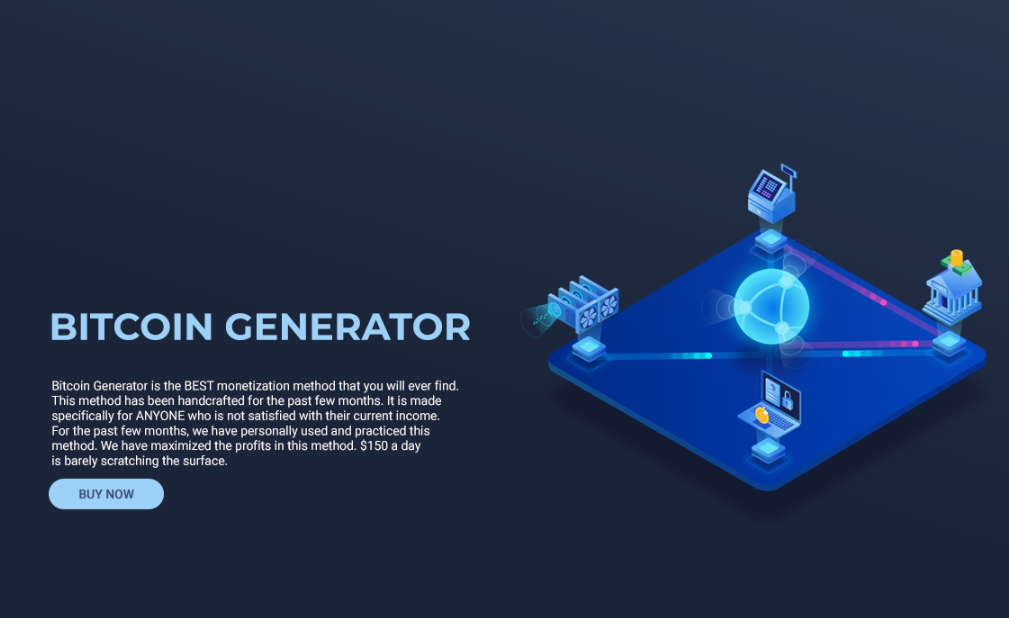 Bitcoin Generator 2020 Best Methods Cheap