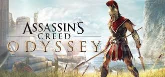 Assassin's Creed Odyssey | Sent as Steam Gift