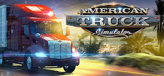 American Truck Simulator | Sent as Steam Gift