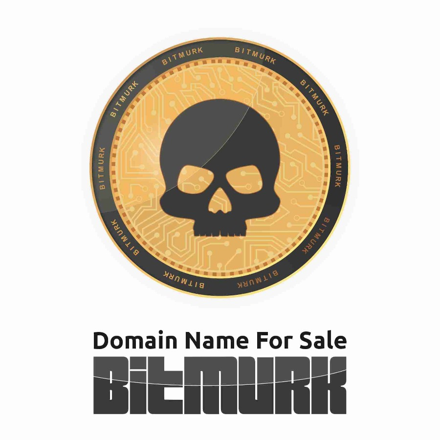 BITMURK [ Domain Name For Sale ] + IG Acc