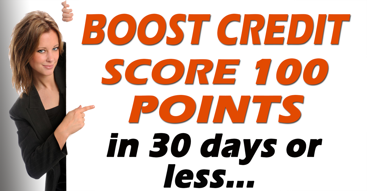 $20,000 in Tradelines to Boost Credit Score