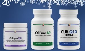 $30 Voucher Natural Health Products at Stop Aging Now