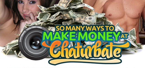 $137 Per Day With Chaturbate