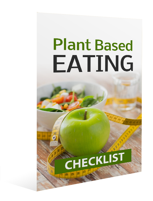 Plant Based Eating.Lose Weight And Increase Energy