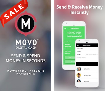 Movo Usa | Movo Cash | Movo Card| Movo Bank With Gv $13