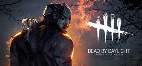 Dead by Daylight   Sent as Steam Gift