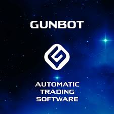 GUNBOT Cryptocurrency Trading Bot