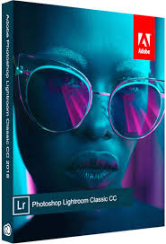 Adobe Photoshop Lightroom CC 2019 v8.2.1.10