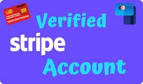 Stripe USA Account +Bank acc,+Movo Acc  self-registered