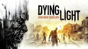 Dying Light | Sent as Steam Gift