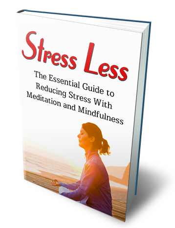 Discover The Step-By-Step Guide To Reducing Stress