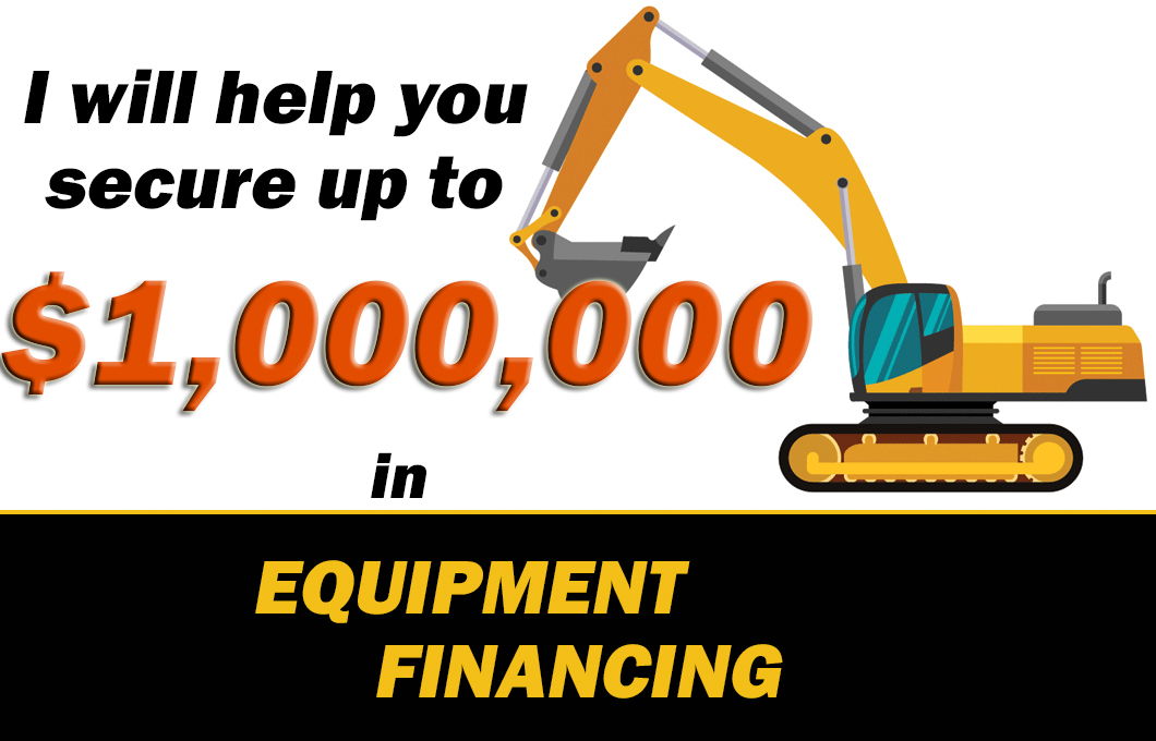 Fast Equipment Financing