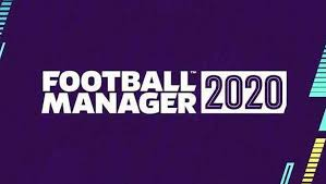 Football Manager 2020 | Sent as Steam Gift