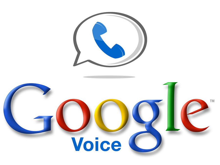 Google Voice 2$ only