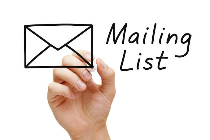1 Million US Email Leads For Email Marketing