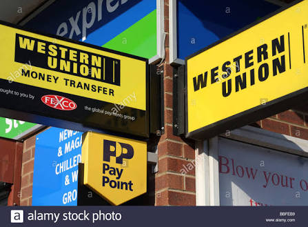 Cashing out Western Union (Make $20,000 A Week)