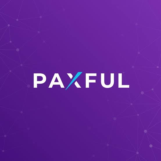 Paxful accounts