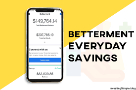 Betterment Bank US Fully Verified