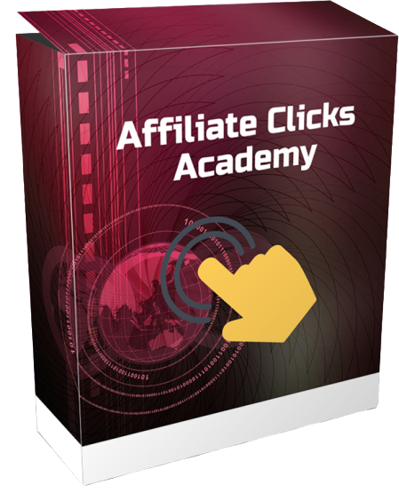 Affiliate Clicks Academy by Manny Hannif