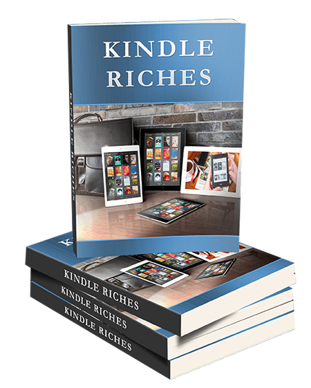 The Easy Way To Publish Your E-book On Kindle
