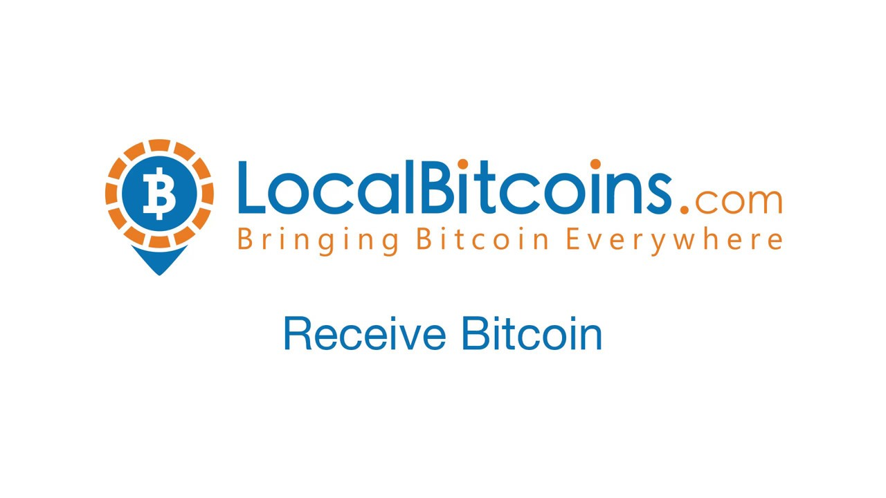 I'm buying localbitcoins account (10-25 trade volume)