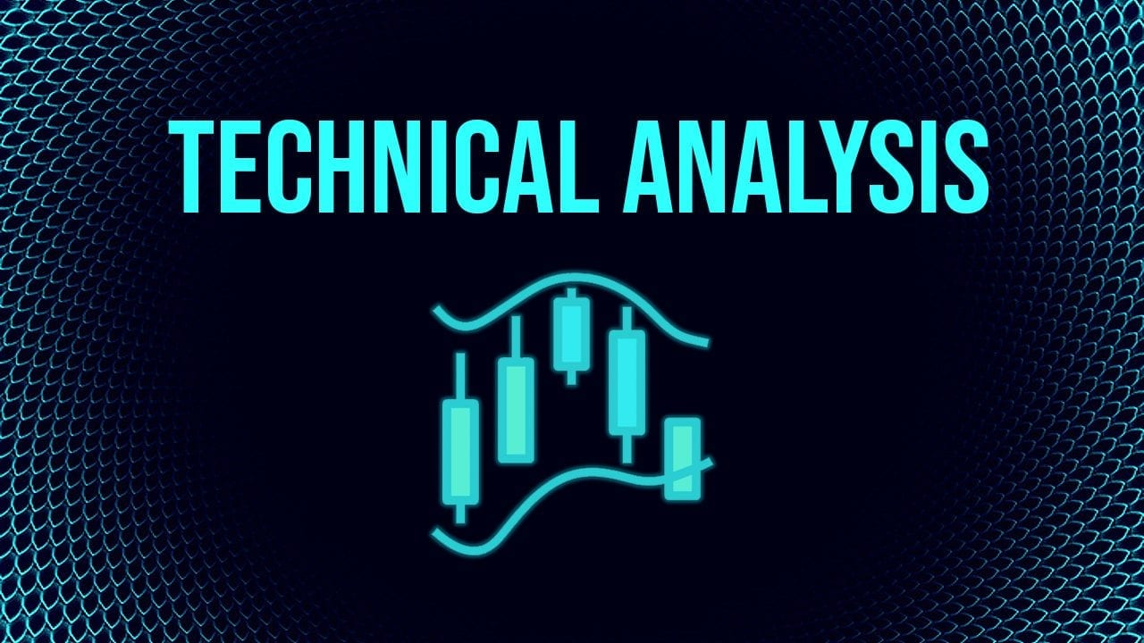 Technical analysis from 0 to hero using secret formulas