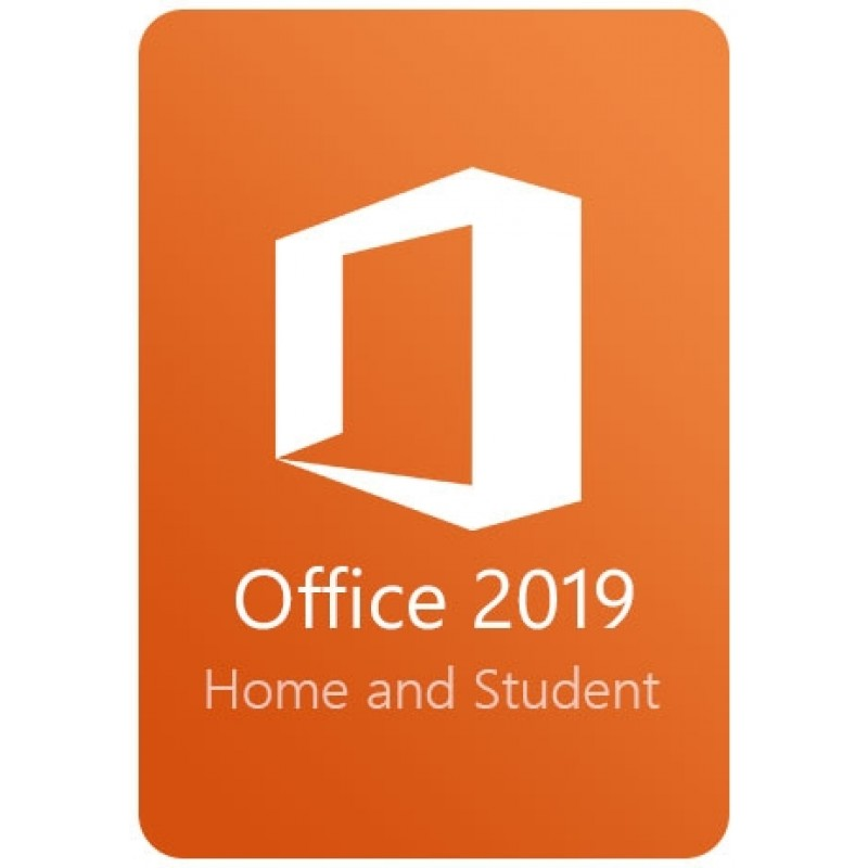 Office 2019 – Office 2019 Home and Student for Win...
