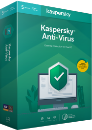 Kaspersky Antivirus Lifetime activation worldwide