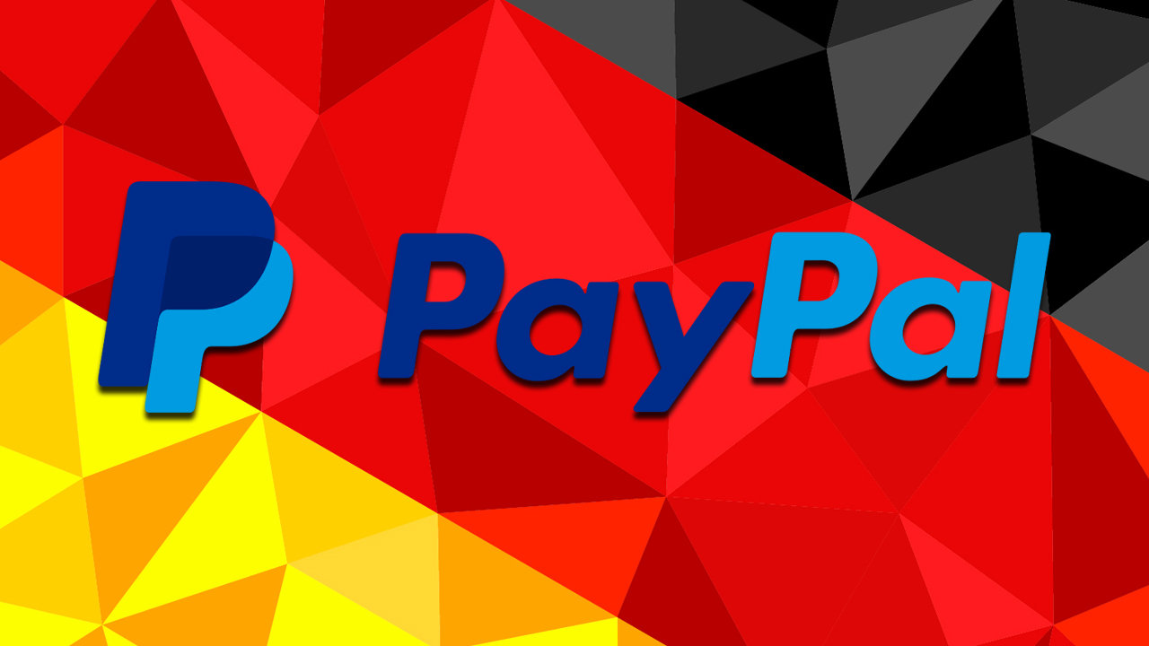 DE Verified PayPal account – Debit Card Verified