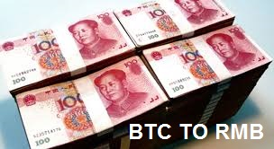 EXCHANGE  BITCOINS TO CHINA CNY MONEY  INSTANT