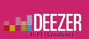 DEEZER HiFi 3 Months Exclusive | Personal A/c | Global