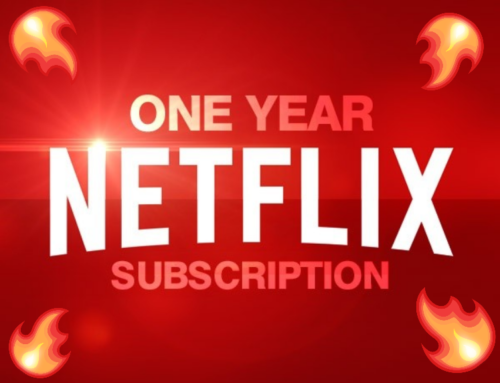 Netflix 1 Year 🔥 UltraHD /4K ✅ 12 Months Warranty