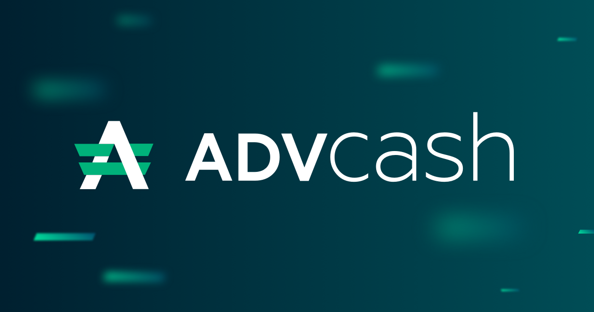 Advcash EU accounts