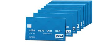 Unlimited Virtual Credit and Debit Card Account | VCC