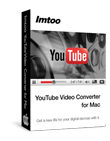 [Instant Delivery] ImTOO YouTube Video Converter 5 f...