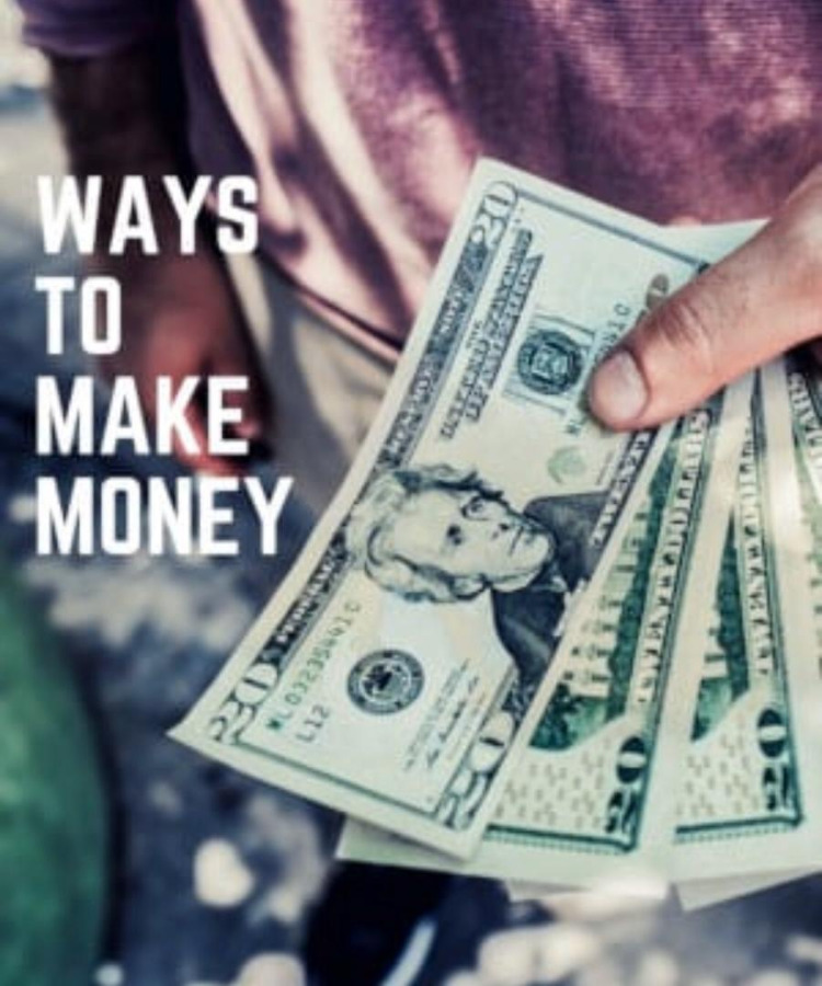 Do you want to earn money by practically doing nothing